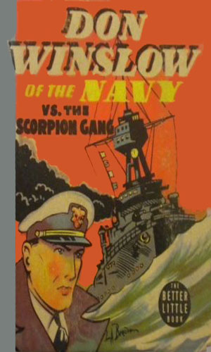 Don Winslow of the Navy vs. The Scorpion Gang