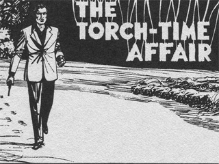 The Torch-Time Affair