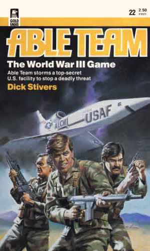 The World War III Game