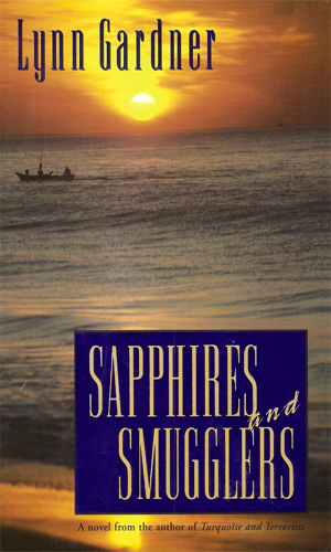 Sapphires And Smugglers