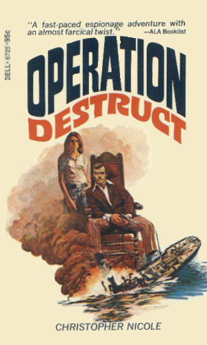 Operation Destruct