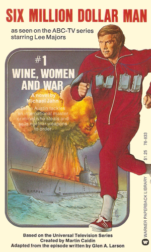Wine Women and Wars