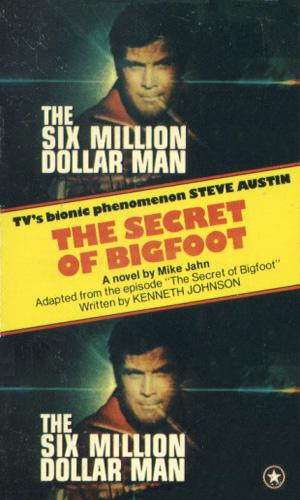 The Secret Of Bigfoot
