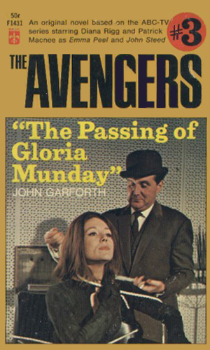 The Passing Of Gloria Munday