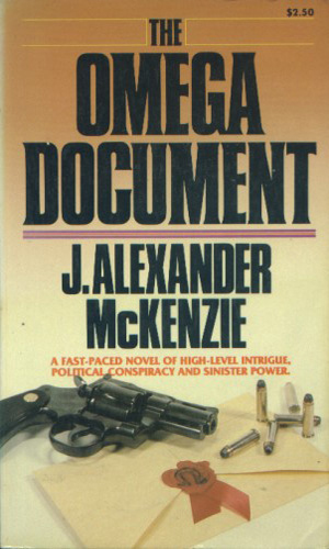 The Omega Document