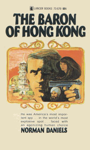The Baron Of Hong Kong