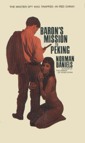Baron's Mission To Peking