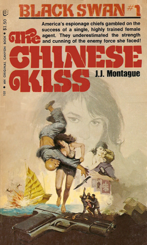 The Chinese Kiss