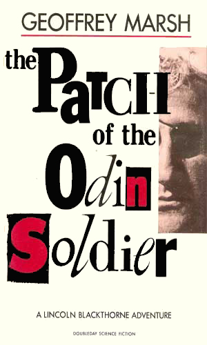 The Patch Of The Odin Soldier