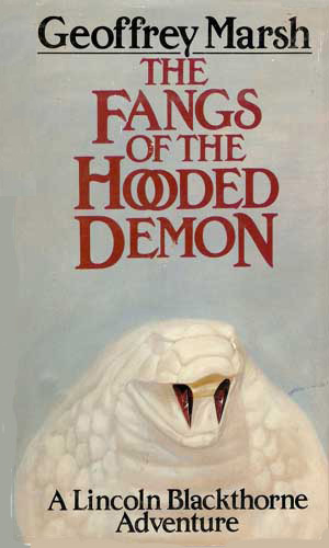 The Fangs Of The Hooded Demon