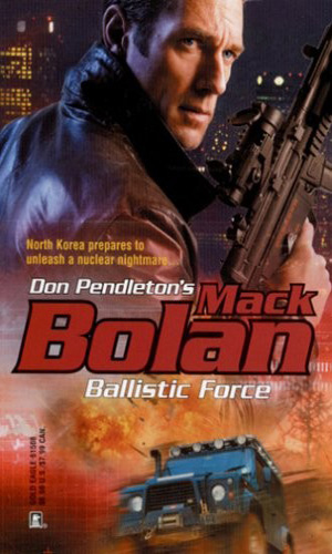 Ballistic Force