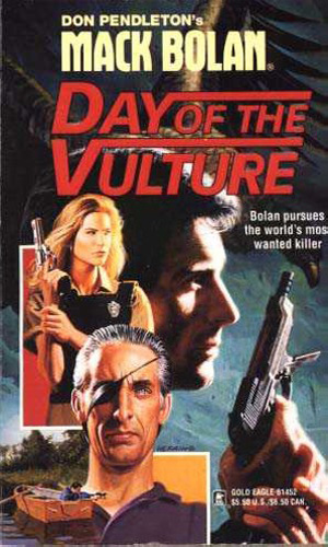 Day Of The Vulture