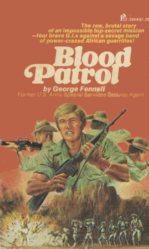 Blood Patrol