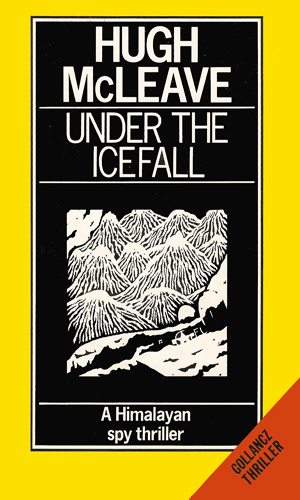Under The Icefall