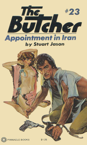 Appointment In Iran