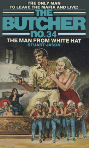 The Man From White Hat