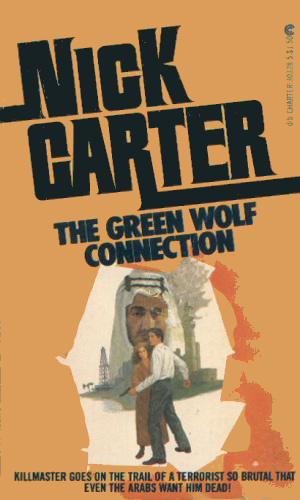 The Green Wolf Connection