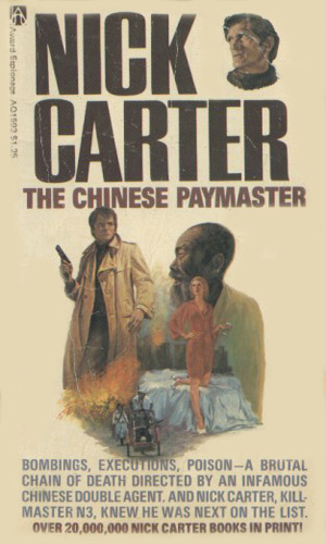 The Chinese Paymaster