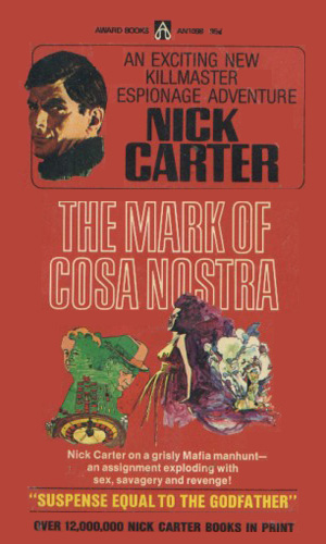 The Mark of Cosa Nostra