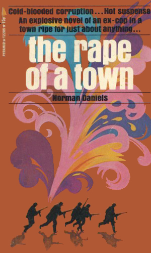 The Rape Of A Town