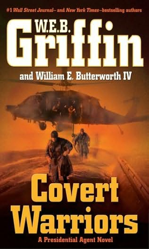 Covert Warriors