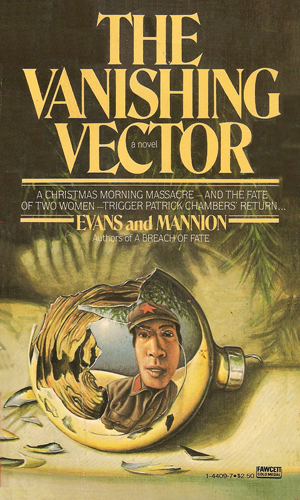 The Vanishing Vector