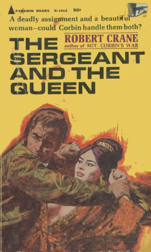 The Sergeant And The Queen