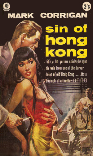 Sin Of Hong Kong