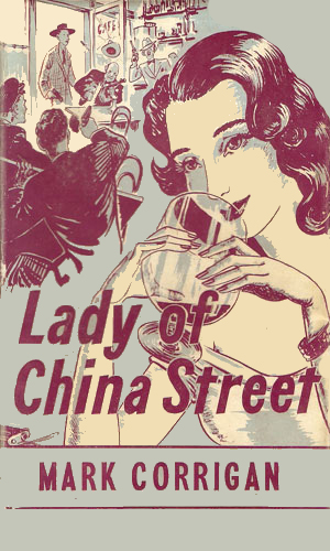 Lady Of China Street