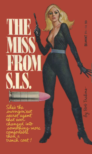 The Miss From S.I.S.