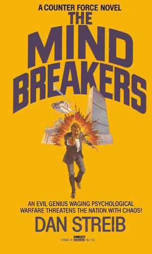 The Mind Breakers