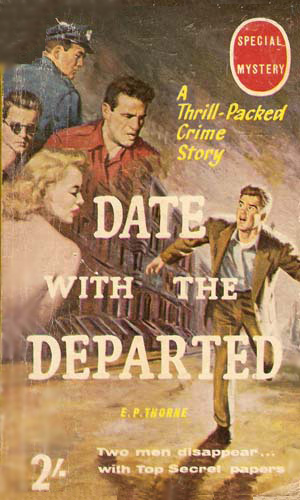 Date With The Departed