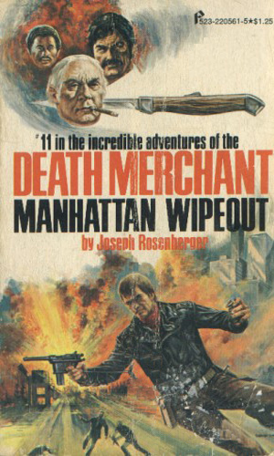 Manhattan Wipeout