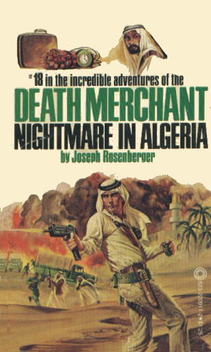 Nightmare In Algeria