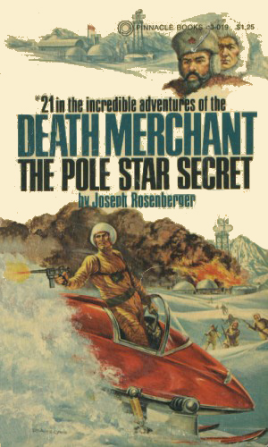 The Pole Star Secret