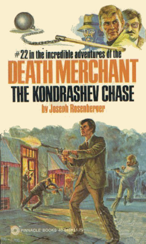 The Kondrashev Chase