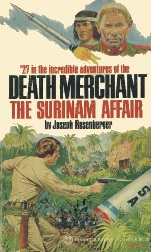 The Surinam Affair