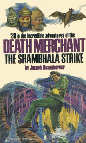 The Shambhala Strike