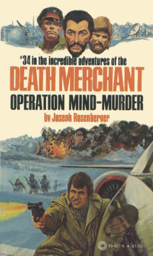 Operation Mind-Murder