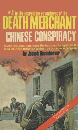 Chinese Conspiracy
