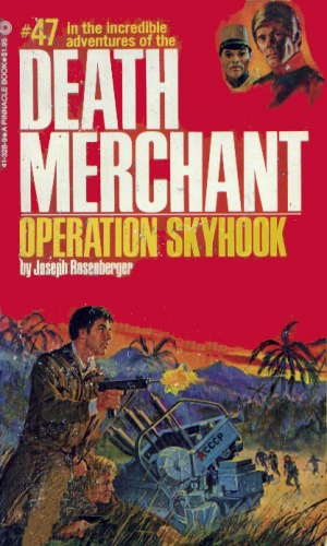 Operation Skyhook