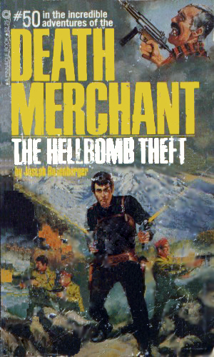 The Hellbomb Theft