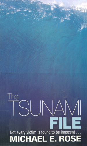 The Tsunami File