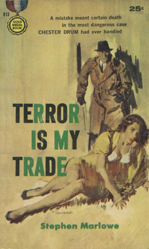 Terror Is My Trade