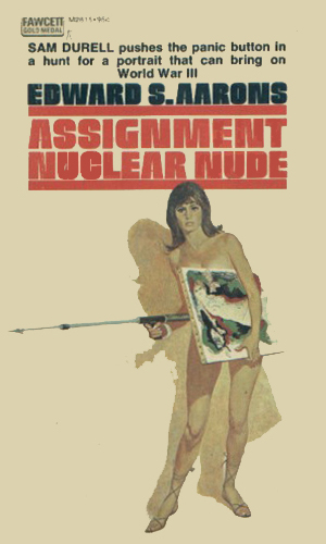 Assignment - Nuclear Nude