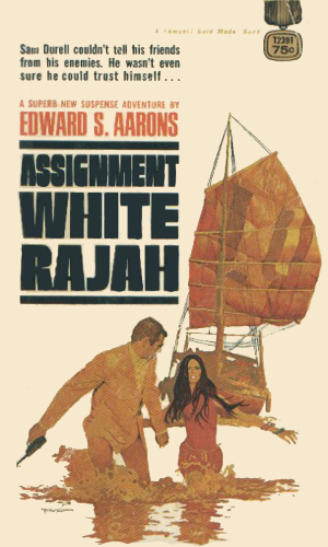 Assignment - White Rajah