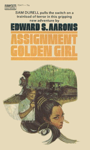 Assignment - Golden Girl