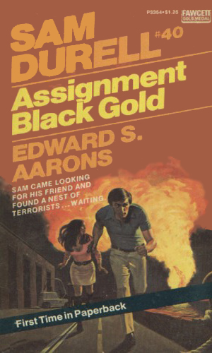 Assignment - Black Gold