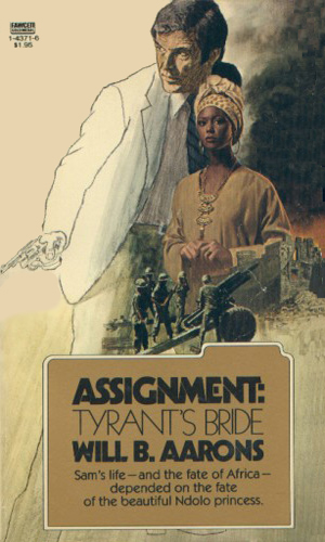Assignment - Tyrant's Bride