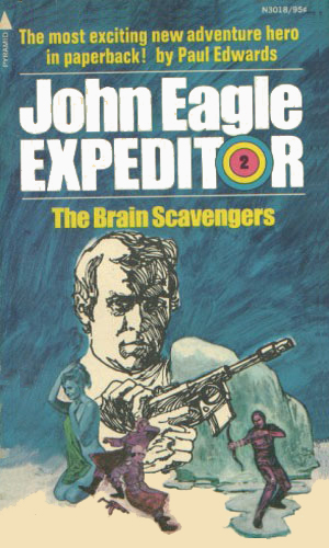 The Brain Scavengers